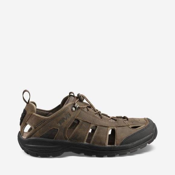 fc67d70db Men s Size 8 1 2 Teva Kimtah Sandals
